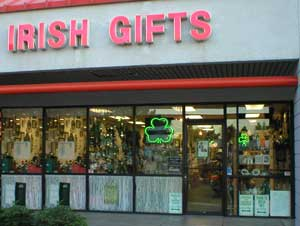 About The Irish Gift House