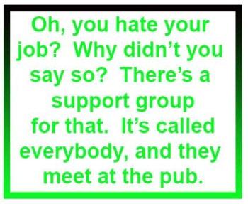 Irish Job Jokes