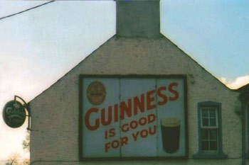 self deprecating irish humor examples