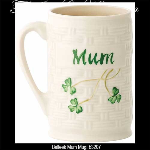 belleek mug mom
