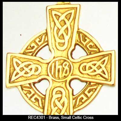 Celtic Wall Crosses
