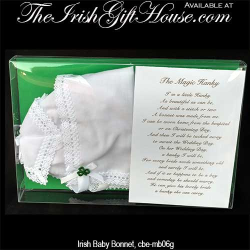 Best Baby Gifts Ireland : Irish baby christening gifts gift ftempo