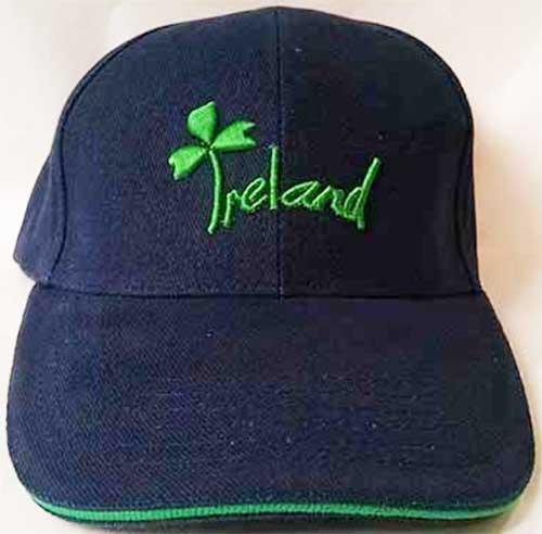 Shamrock Cap - Ireland de9968f8d62