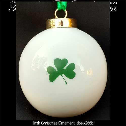 Metal Engraved Christmas Ornaments