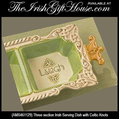 $39.95  sc 1 st  The Irish Gift House & Irish Dinnerware