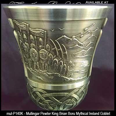 Vintage Mullingar Pewter Beaker Cups- Owl Metal Ware Co from ...