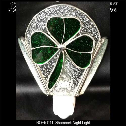 Irish Stained Glass Gifts: The Irish Gift House