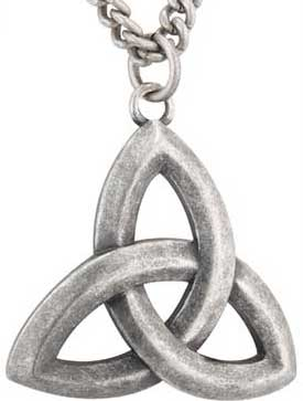 Mens celtic necklaces mens celtic necklaces aloadofball Images