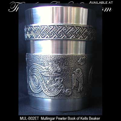 Pocket Watch | Irish Pocket Watch | Pewter Watch | Mullingar Pewter