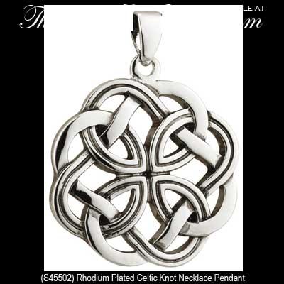 Solvar Celtic Knot Ring