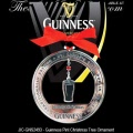 Guinness Gifts - Guinness Pint Christmas Tree Ornament
