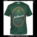 Irish Gifts - Smithwick's Irish Ale T-Shirt