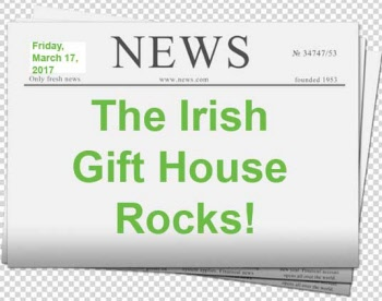 Press and News About The Irish Gift House